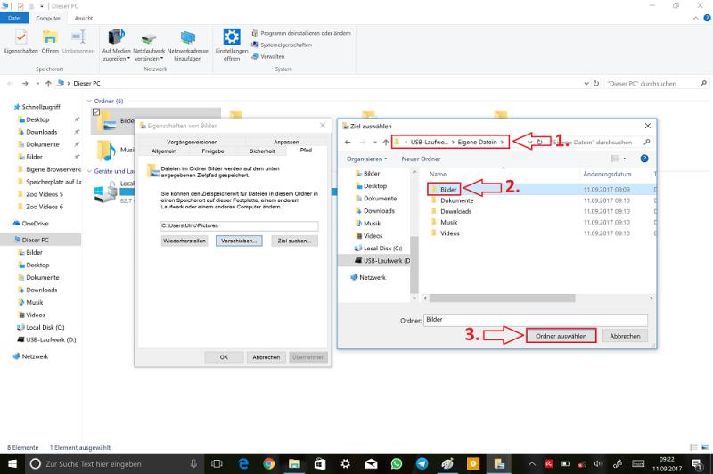 Windows-Explorer-Dieser-PC-Bilder-Eigenschaften-Pfad-Ziel-auswählen.png