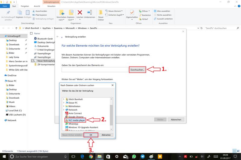 Windows-Explorer-SendTo-Ordner-Verknüpfung-VLC-auswählen.png