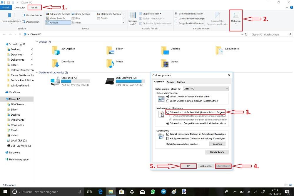 Windows-Explorer-Ansicht-Optionen-Allgemein-Öffnen-durch-einfachen-Klick-Übernehmen-OK.jpg