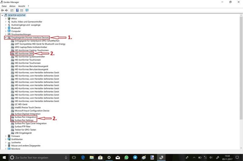 Cortana-Suchfeld-Geräte-Manager-Eingabegeräte-Human-Interface-Devices.jpg