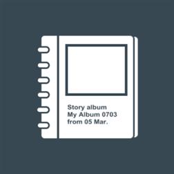 Samsung Story Album2