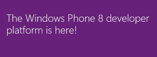 Windows-Phone-8-SDK