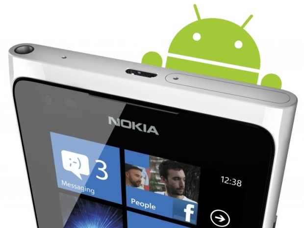 Android und Windows Phone