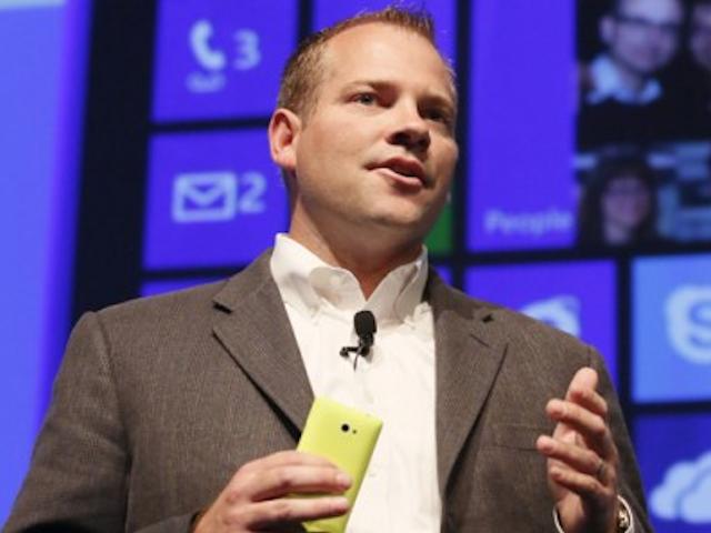 HTC Amerika Präsident