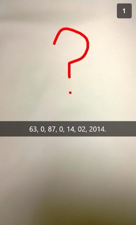 Nokias Rätselbild