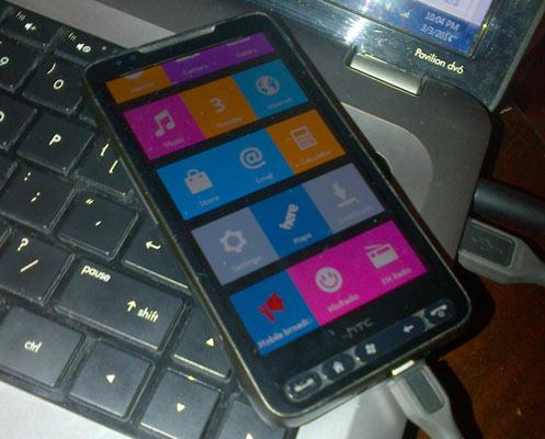 HTC-HD2-Nokia-X