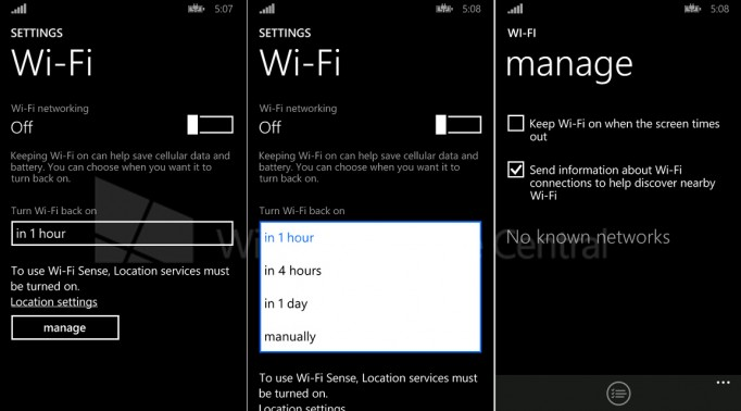WLAN_WindowPhone81