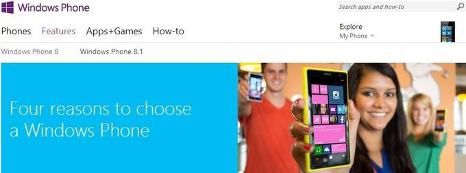 Windows-Phone-Homepage