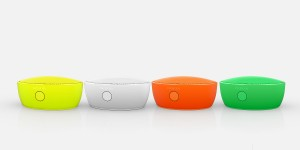 Nokia Bluetooth Mini-Lautsprecher MD-12