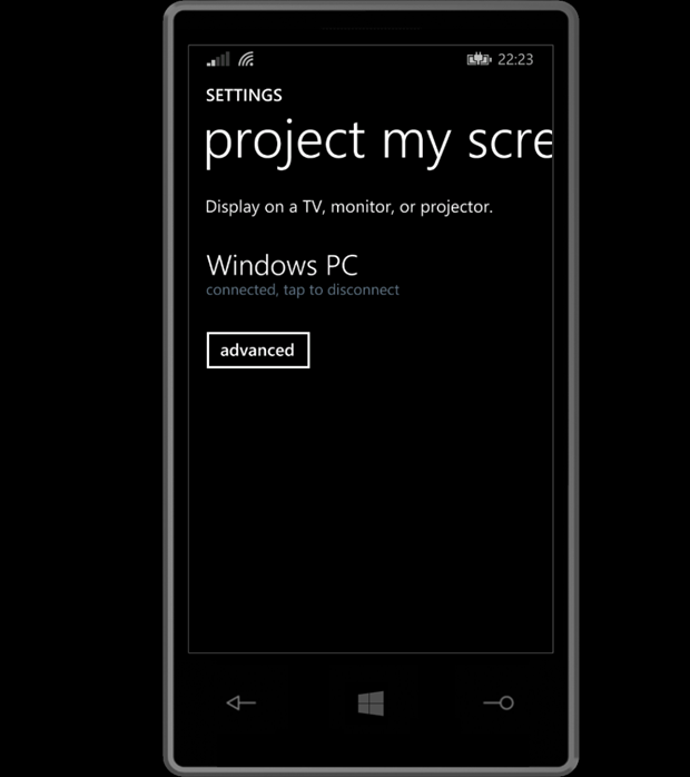 Project_my_screen