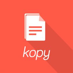 Kopy-App-Windows-Phone