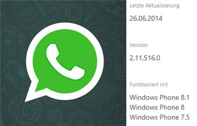 WhatsApp_Update