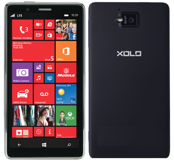 Xolo-Windows-Phone