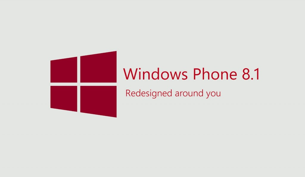 Windows Phone 8.1 rollout