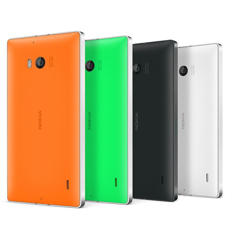 Nokia Lumia 930 - erstes Fazit