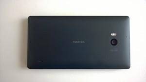 Nokia Lumia 930 Rückseite