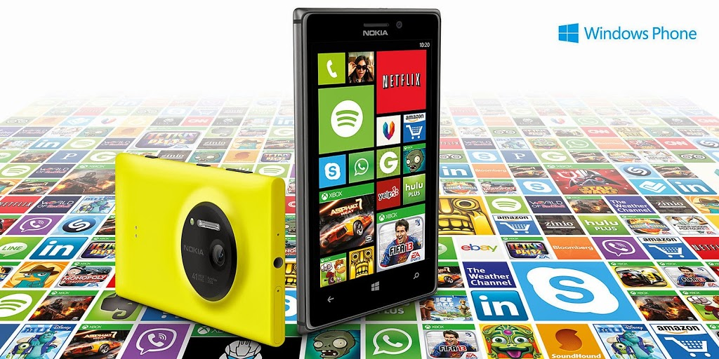 Lumia-1020-world-of-apps