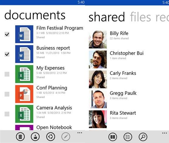 OneDrive-Windows-Phone-app