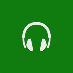 XBOX Musik App