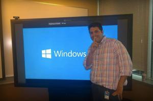 Wie heißt das neue Windows
