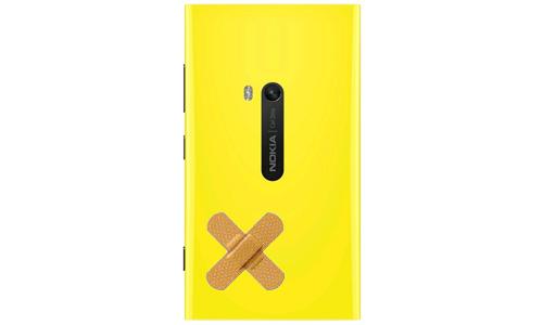 Nokia-Reparatur