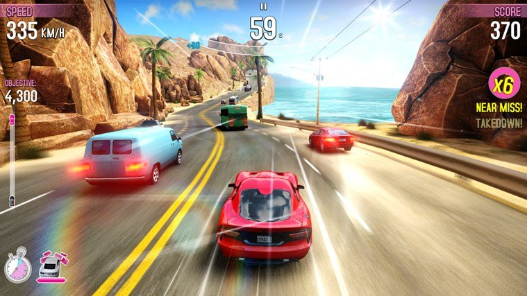 Best Car Race Game For Android