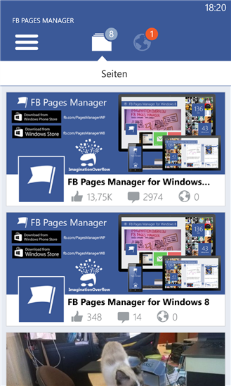 FB_Pages_Manager_App