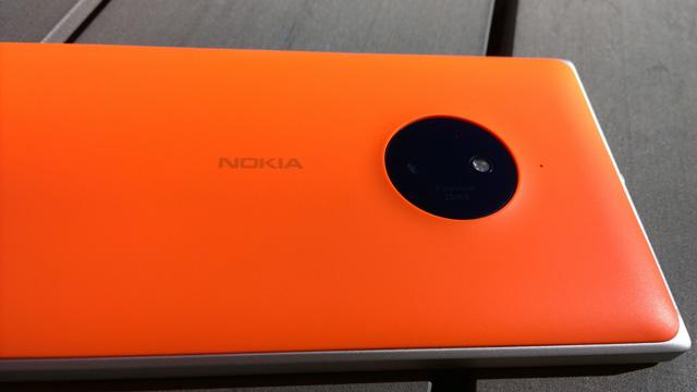 Lumia-830 Test