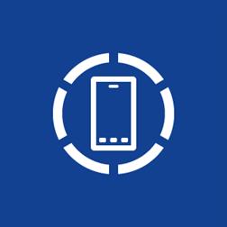 Lumia Geräte-Hub