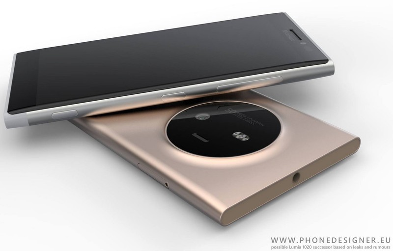 Fan render k 246 nnte so das lumia 1030 aussehen windowsunited