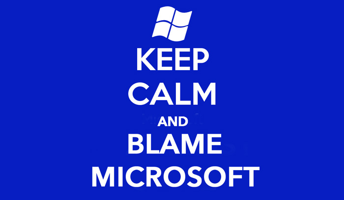 Keep-Calm-Blame-Microsoft