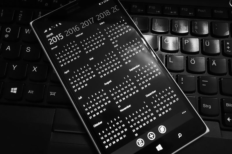 Microsoft-Kalender-2015