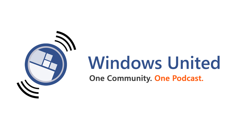 Windows United Podcast