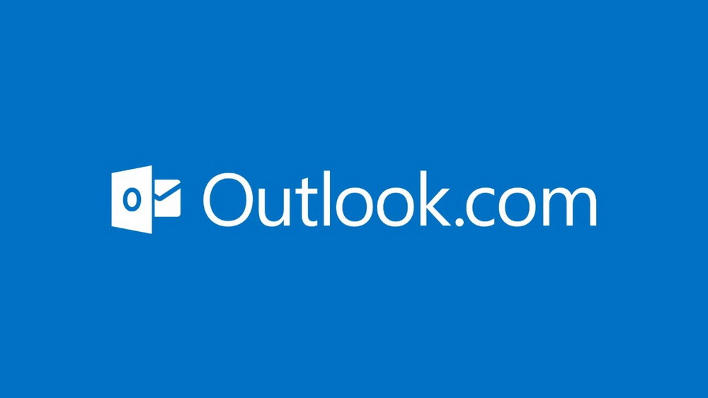 Outlook.com Icon vom Outlook Account