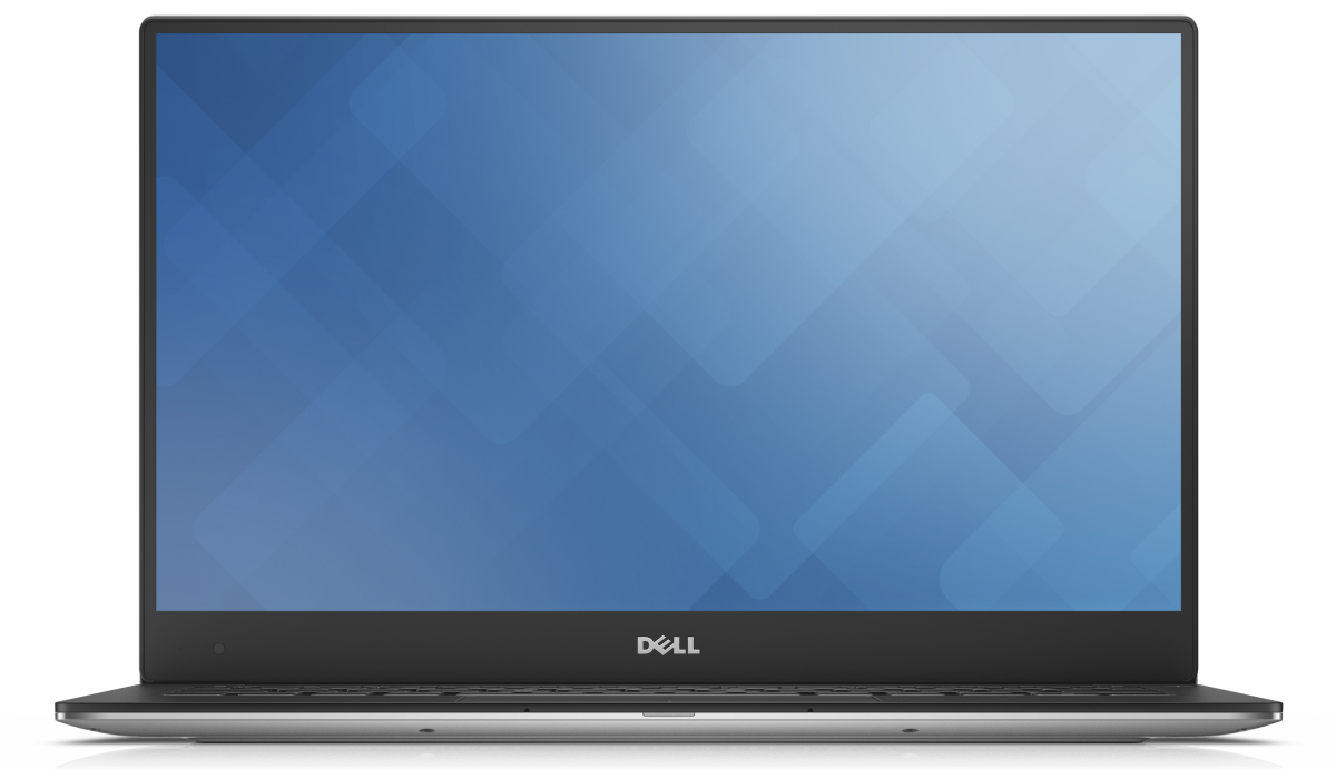 Dell XPS 13 CES Display