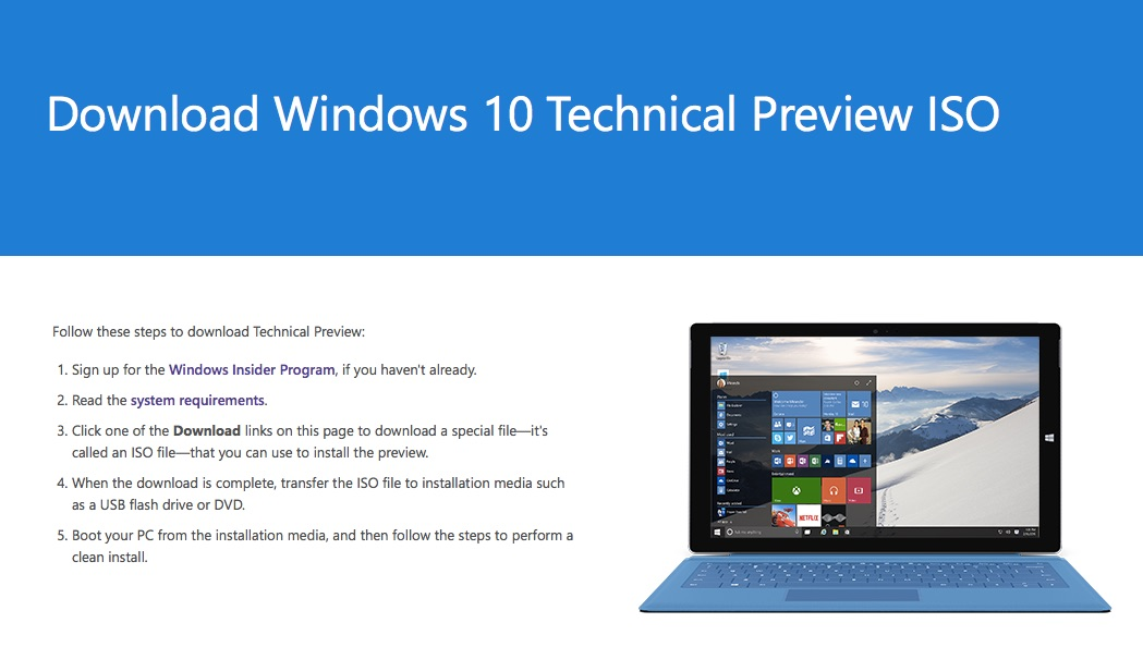 Download_Windows_10_Technical_Preview_ISO_-_Microsoft_Windows