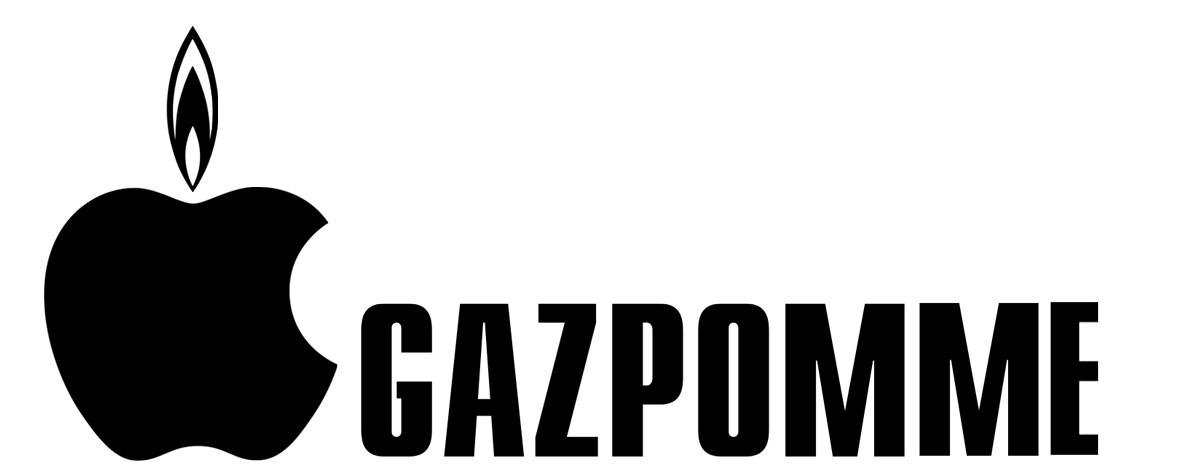 Gazpomme