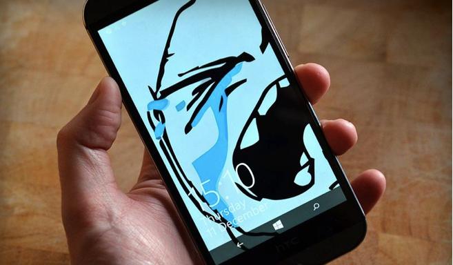 Windows Phone Given Up besser als je zuvor verlassen