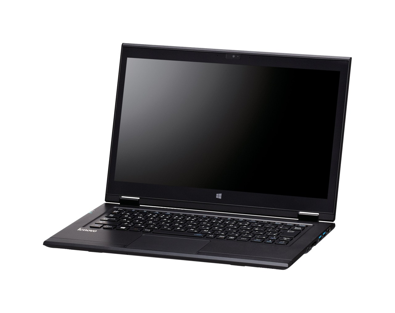 Lenovo LaVie Z Ultrabook CES