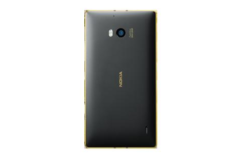 Lumia 930 gold 2