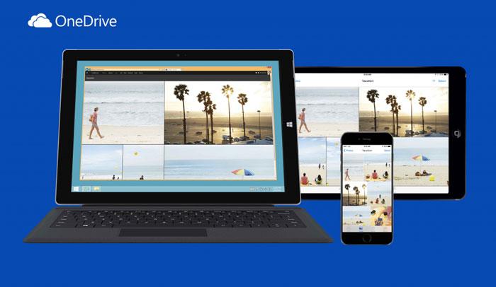 OneDrive-Update