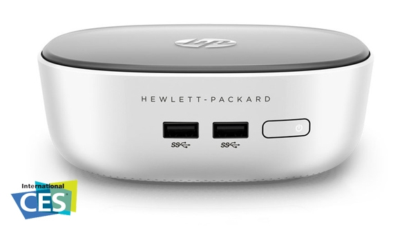 HP Pavillon MIni