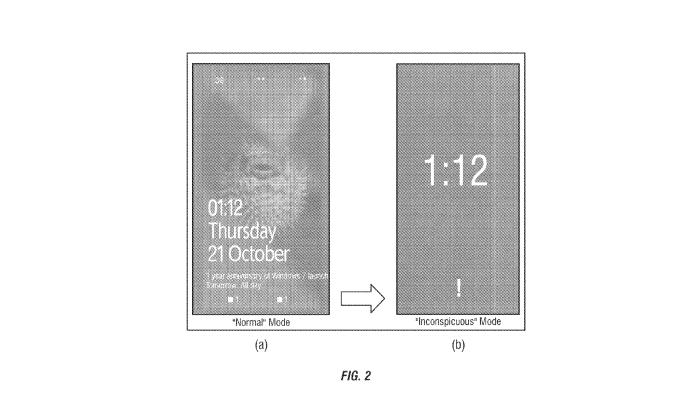 Darf ich stören? Neues Microsoft Patent soll Smartphones ...
