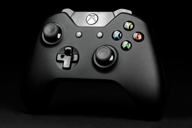 Xbox One Controller Firmware Update