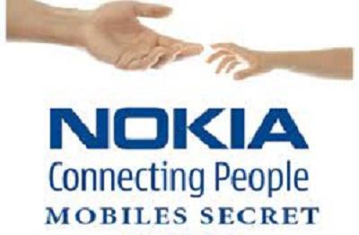 nokia Smartphone Laptop Hybrid