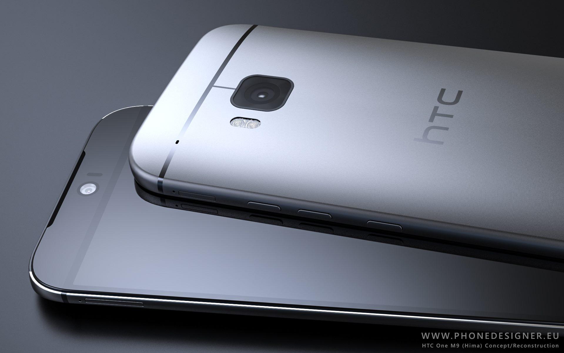 HTC Hima M9 Bilder