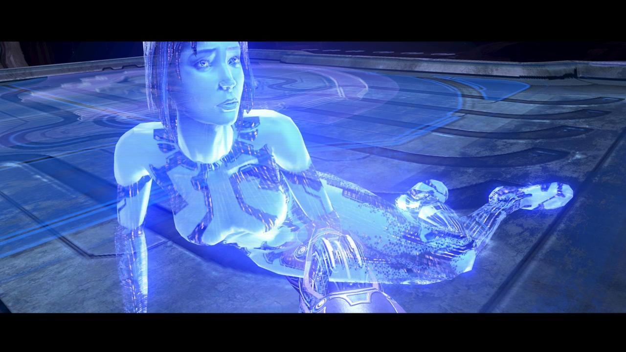 Cortanas Geburt
