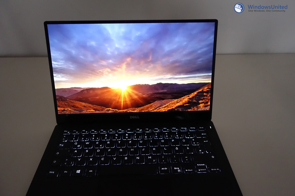 Dell-XPS-13-sunrise