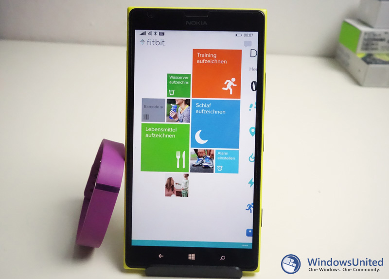 FitBit-Flex-Review-Test-Windows-Phone