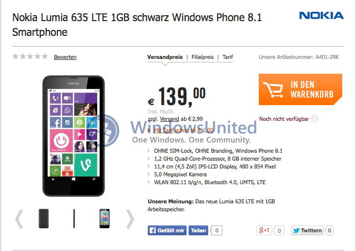 Lumia-635-1GB-Cyberport-WindowsUnited